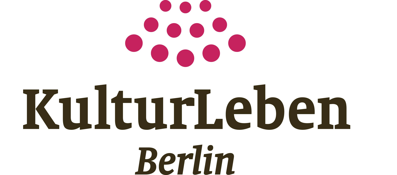 Logo des Vereins KulturLeben Berlin